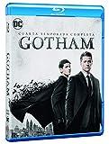 Gotham Temporada 4 Blu-Ray España