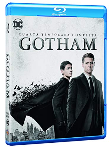 Gotham T4