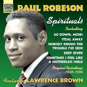 Spirituals: Original Recordings 1925-1936