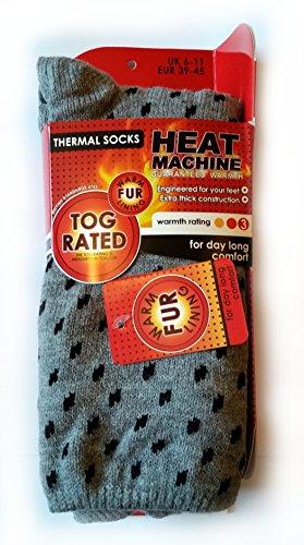 heat-machine-herren-thermo-socken-mit-warmem-fell-inspirierende-magnet-gr-39-45-black-spots-on-light