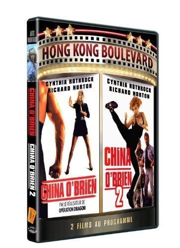 Bild von China O'Brien / China O'Brien 2 ( China O'Brien II / China O'Brien Two ) by Cynthia Rothrock