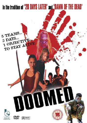 Doomed [Edizione: Regno Unito]