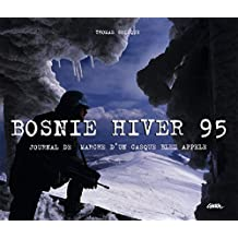 Bosnie, hiver 95