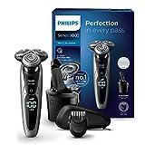 Bild des Produktes 'Philips S9711/31 Series 9000 Nass- & Trockenrasierer'