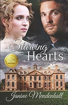 Starving Hearts (Triangular Trade Trilogy Book 1) (English Edition) par [Mendenhall, Janine]