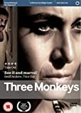 Three Monkeys [DVD] [2008]