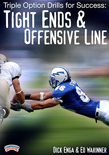 dick-enga-triple-option-drills-for-success-tight-ends-offensive-line-dvd