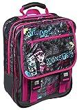 Monster High großer Schulrucksack Ranzen Rucksack MHCP 8300 Tasche