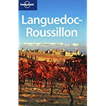 Languedoc-Roussillon (Lonely Planet Country & Regional Guides)
