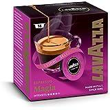 Lavazza - Cafe Magicamente, Tueste Medio, Selección 100% Arabica, Fragancia Intensa. 16 Capsulas Para Cafetera A Modo Mio Saeco, 2 unidades