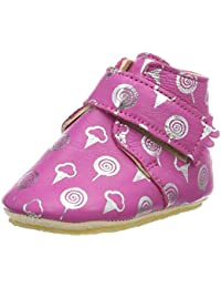 Easy Peasy Kiny Sweety, Chaussons pour enfant bébé fille