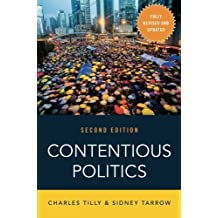Contentious Politics by Charles Tilly (2015-09-15)