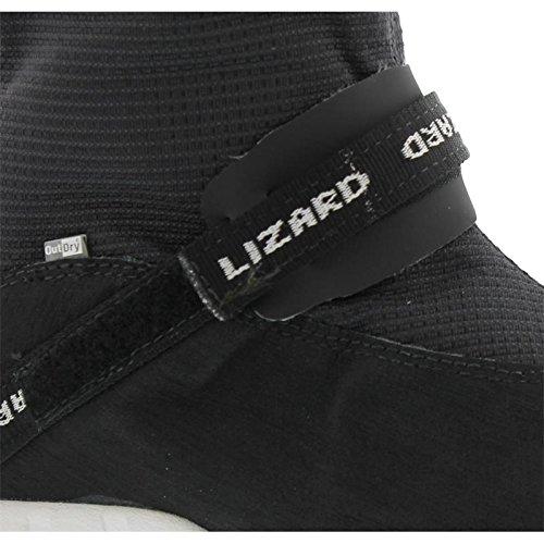 Lizard Spin Boot Segelstiefel Grau