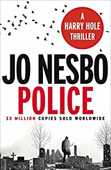 Police: Harry Hole 10 de [Nesbo, Jo]