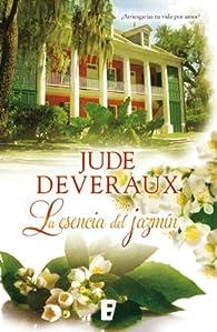 La esencia del jazmín par Jude Deveraux