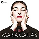 Pure...Maria Callas [Import allemand]