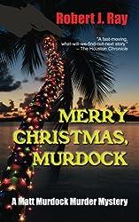 Merry Christmas, Murdock (Matt Murdock Murder Mystery)