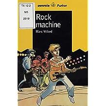 Rock machine (Souris noire t. 34)