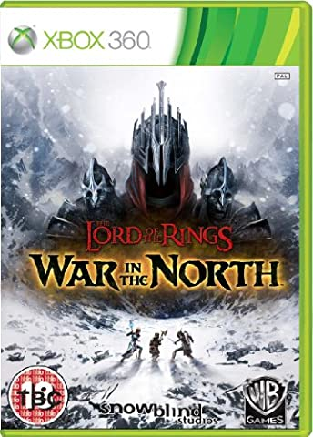 LOTR : War in the North [import