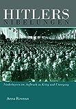 Hitlers Nibelungen: Niederbayern im Aufbruch zu Krieg und Untergang -