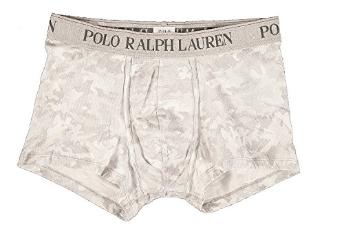 Polo Ralph Lauren Classic Trunk Short Pant Camouflage Print Grey (006)