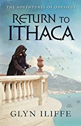 Return to Ithaca: Volume 6 (The Adventures of Odysseus)