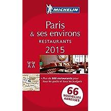 Paris & ses environs : Restaurants