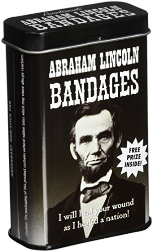 lincoln-bandages-band-aid