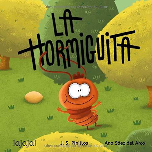 La hormiguita por J.S.Pinillos