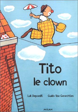 Tito le clown