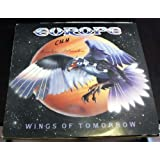 Wings of tomorrow (1984) [Vinyl LP]