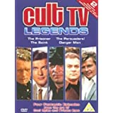 Cult TV Legends