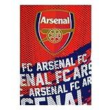Arsenal F.C. Fleece Blanket IP