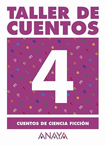 4. Cuentos de ciencia ficción. - 9788466742610 por María Isabel Fuentes Zaragoza