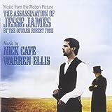 The assassination of Jesse James by the coward Robert Ford = Assassinat de Jesse James (L') : bande originale du film de Coward Robert Ford | CAVE, Nick