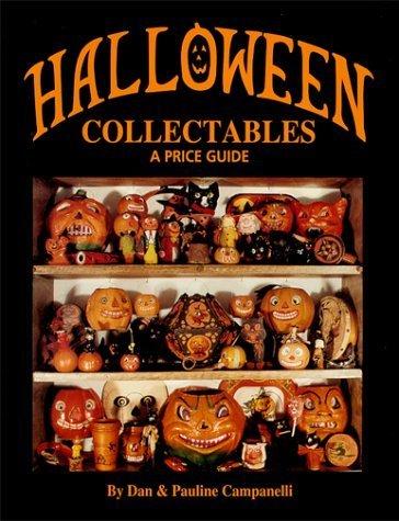 es : A Price Guide by Dan Campanelli (1995-06-10) (Halloween 6 1995)