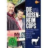 Die Rosenheim-Cops - Die komplette sechzehnte Staffel