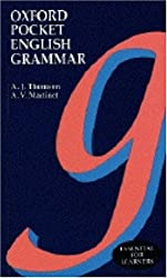 Oxford Pocket English Grammar (Pract Eng Grammar)