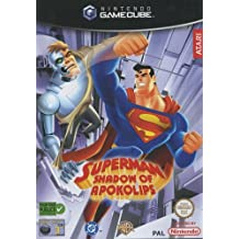 Superman : Shadows of Apokolips