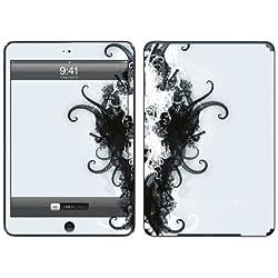 Diabloskinz - Skin adhesivo para Apple iPad Mini, diseño abstracto
