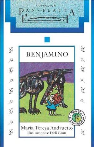 Benjamino por Didi Grau