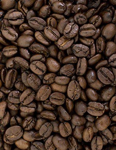 Caffè in chicchi interi New Latin di Brown Bear a tostatura scura da 227 g