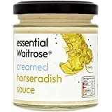 Du raifort en crème essentielle 180g Waitrose
