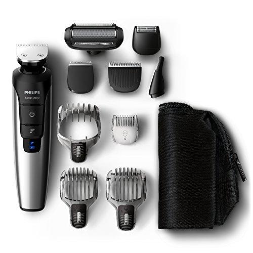 philips-grooming-kit-serie-7000-pro-qg3398-15-recortador-barba-cabello-y-cuerpo-10-en-1