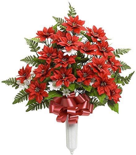 Cemetery Vase The Best Amazon Price In Savemoney