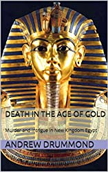 DEATH IN THE AGE OF GOLD