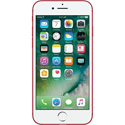 Apple iPhone 7 Plus 128GB Rouge SIM Free