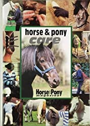 Horse and Pony Care (