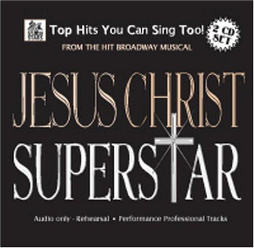 Jesus Christ Superstar Professional Backing Tracks