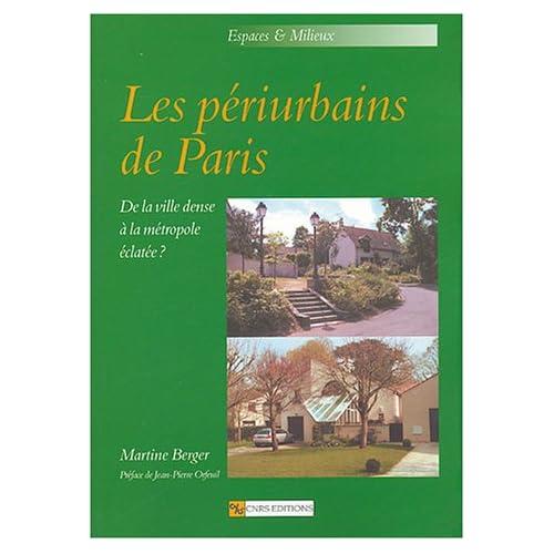 Périurbains de Paris (Les)